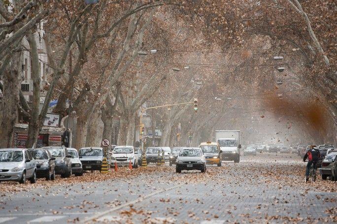 Nuevo alerta por tormentas fuertes para La Pampa