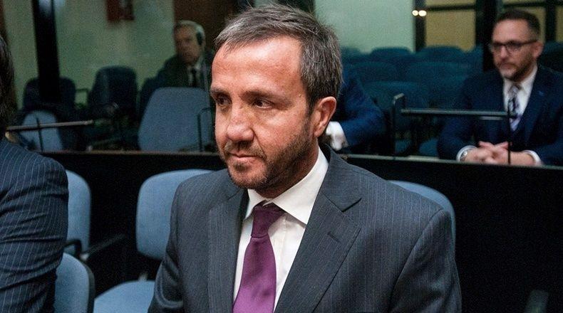 Vandenbroele inició negociaciones para declarar como arrepentido — Urgente