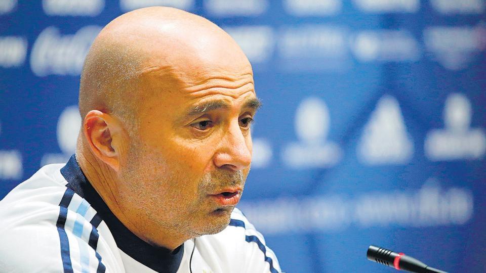 Sin Messi, Argentina perdió 4-2 ante Nigeria