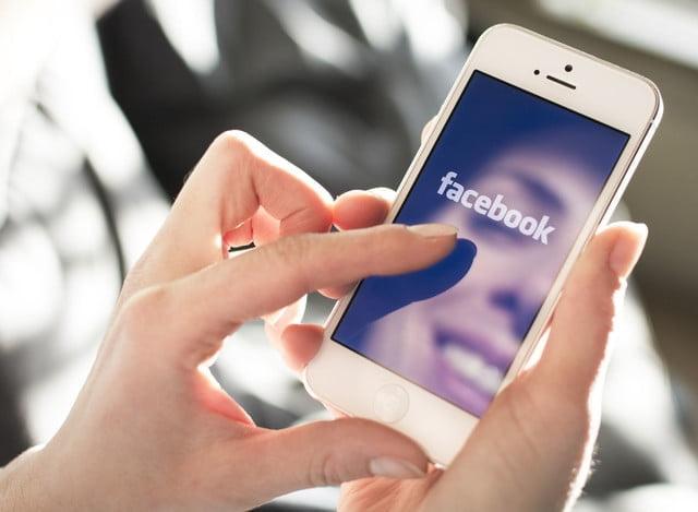 Facebook pedirá foto de tu cara para comprobar que eres humano