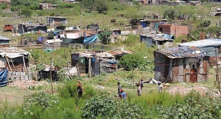 Según la UCA, el 31,4 % e los argentinos son pobres
