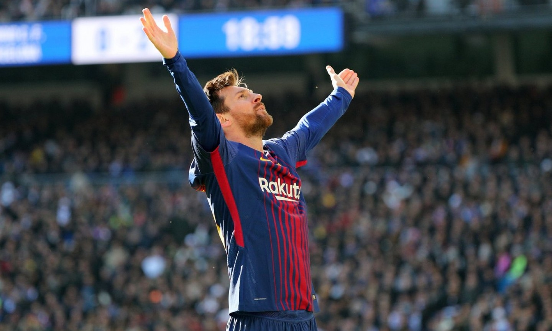 Barcelona derrota al Real Madrid en casa ajena