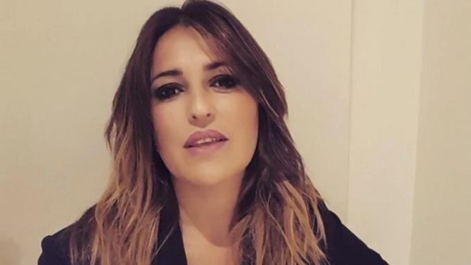 Maju Lozano denunció que fue acosada por 5 hombres en un restaurante