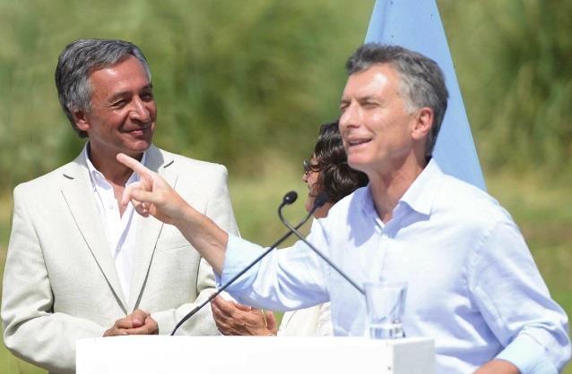 56% de argentinos ve influencia de Macri en fallo del 2x1