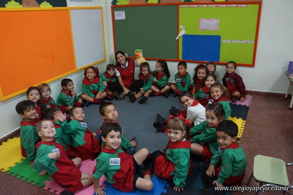 Preescolar Y Jardin De Infantes: Buscan Prevenir Adicciones Desde El Jardín De Infantes