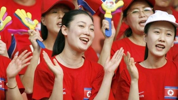 EU y Corea del Sur se muestran abiertos a diálogo con Pyongyang