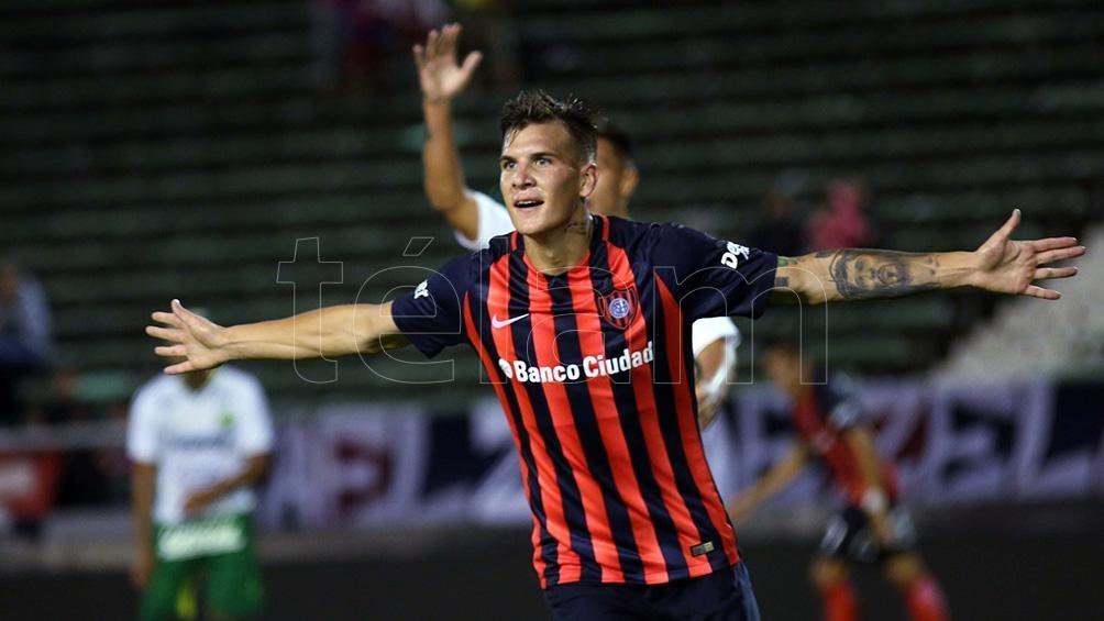 San Lorenzo le ganó a Defensa y Justicia — Torneo de verano
