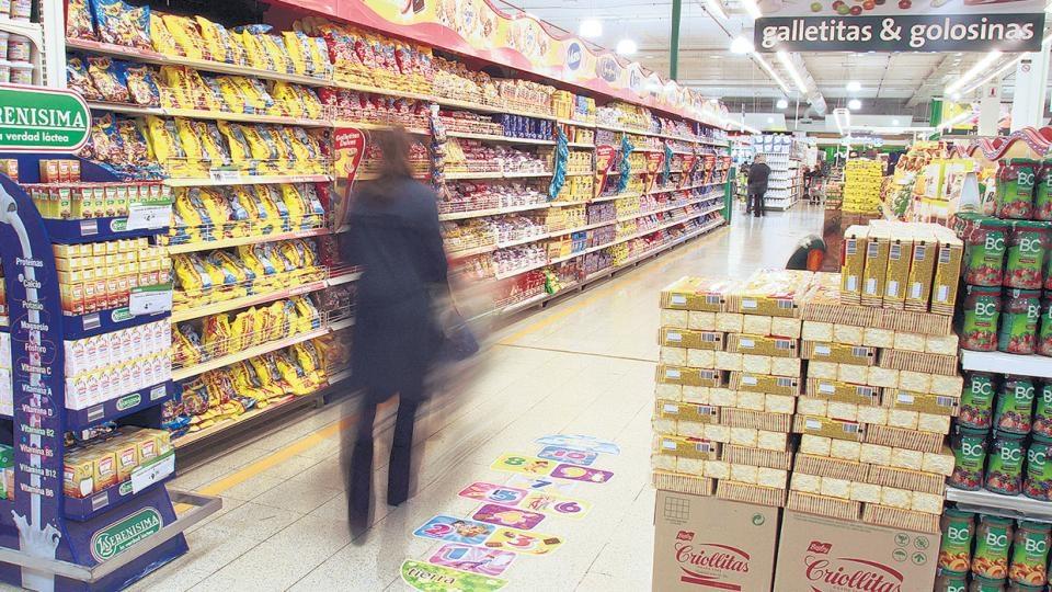 """Todesca """"Bajar la inflación es un proceso largo"""""""