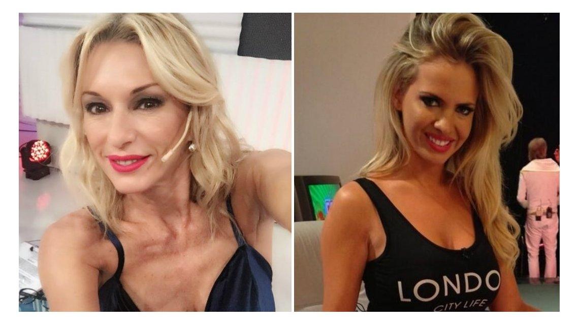 Yanina Latorre hizo enojar a Alejandra Maglietti en Twitter