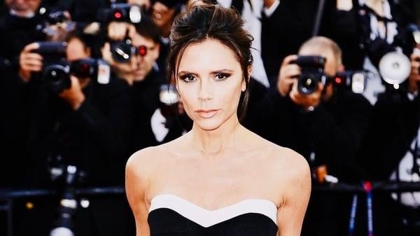 Victoria Beckham fue acusada nuevamente de promover la anorexia