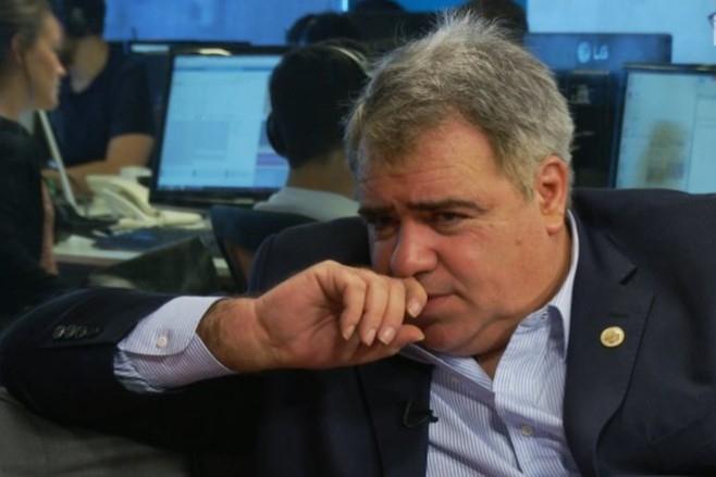 El escándalo con Barrios y Cardona se solucionó de la peor manera