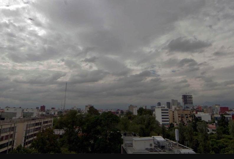 MENDOZA | Alerta por fuertes tormentas en varios puntos de la provincia