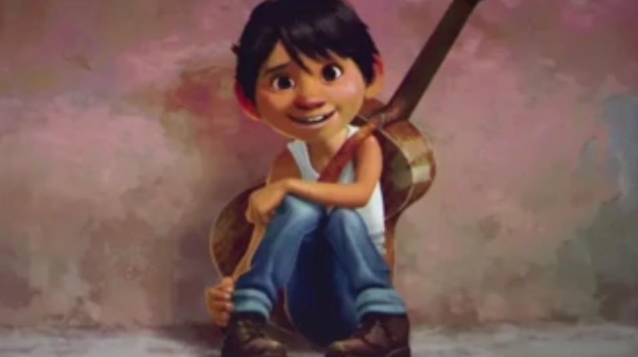 Para evitar grosería, cambian el nombre al filme de Coco en Brasil