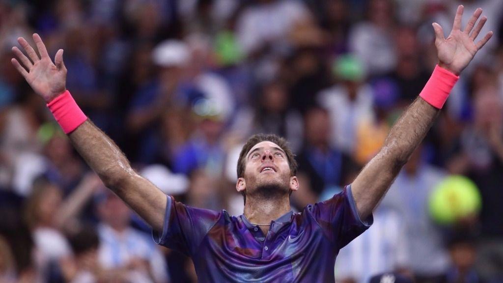 Federer a la final del Open de Australia