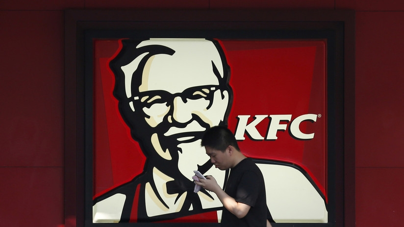 Kentucky 'amenaza' a McDonald's con épica burla a Donald Trump