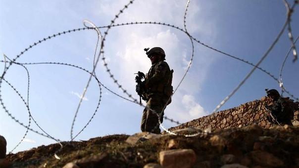 Atentado terrorista en Kabul deja 11 muertos y 25 heridos