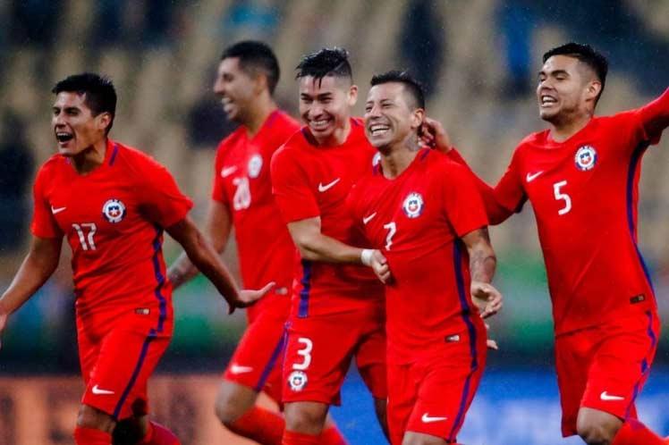 Medio colombiano asegura que Rueda ya viaja a desvincularse de Flamengo