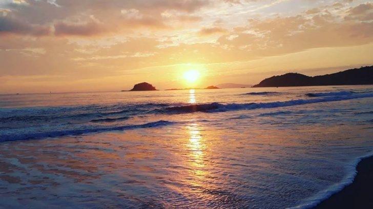 Cayeron 400 milímetros en 48 horas — Florianópolis en emergencia