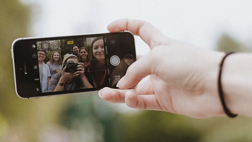 Selfie salva a joven de ser condenado a cadena perpetua