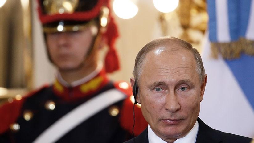 Ucrania solicita incrementar sanciones a Rusia