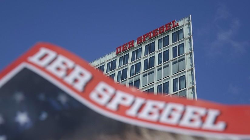 El investigador estrella de 'Der Spiegel' se inventaba las historias