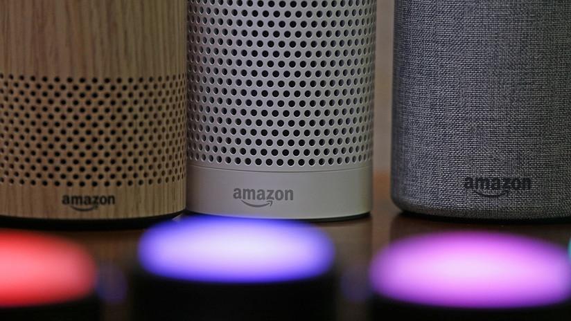 Amazon envio miles de grabaciones privadas a una persona equivocada