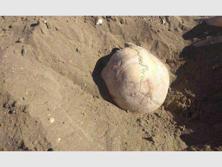 Dos turistas en cuatriciclo invadieron una zona arqueológica protegida — Chubut