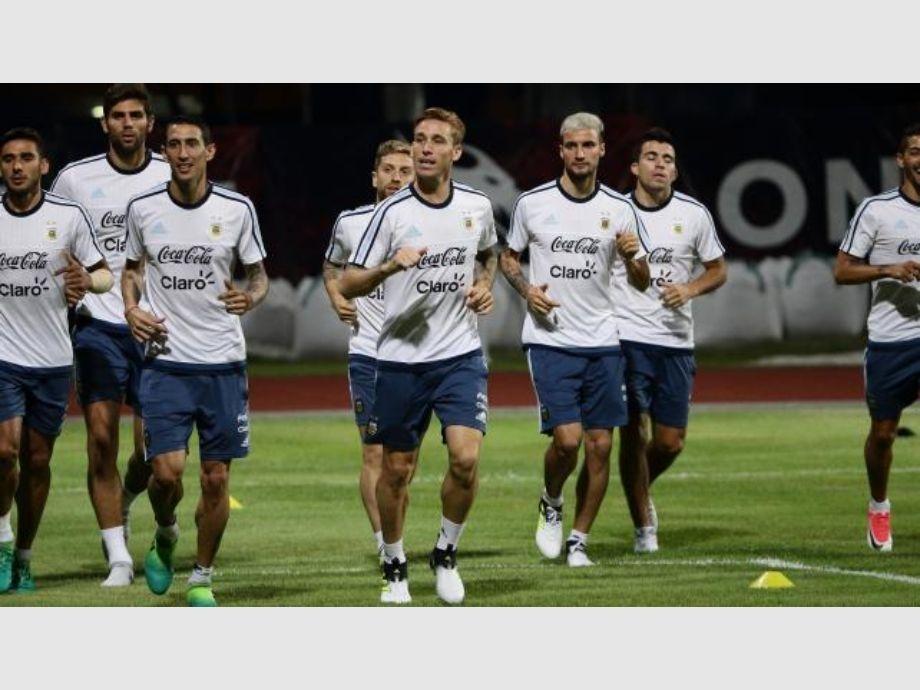 El PSG se conjura antes de medirse al Real Madrid