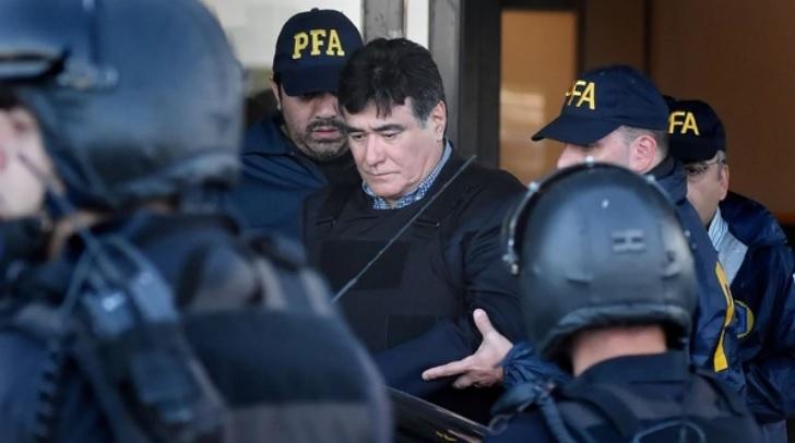 Casación rechazó la excarcelación de Carlos Zannini