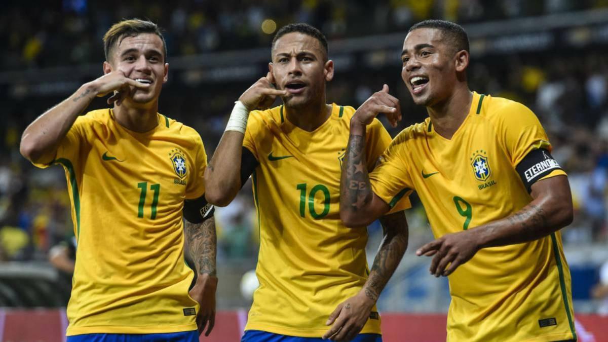 Tite confirma 15 nombres para lista final del Mundial de Rusia