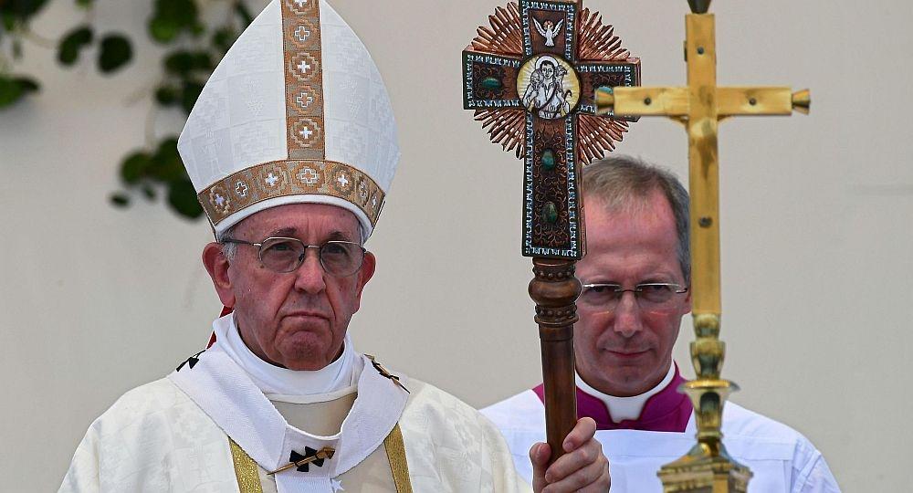 Papa Francisco reabre comisión sobre abusos sexuales