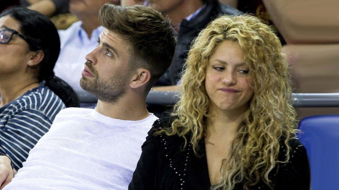 ¡Felicidades! Shakira y Piqué festejan su 'cumple'