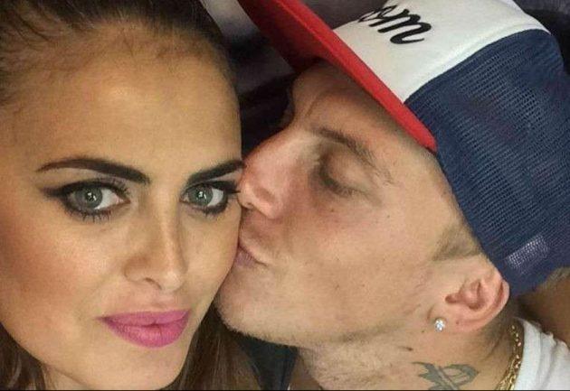 El Polaco y Silvina Luna hablaron de su supuesta separación