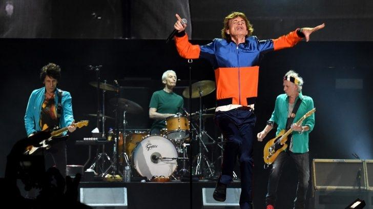 The Rolling Stones anuncia gira en Reino Unido 11 años después