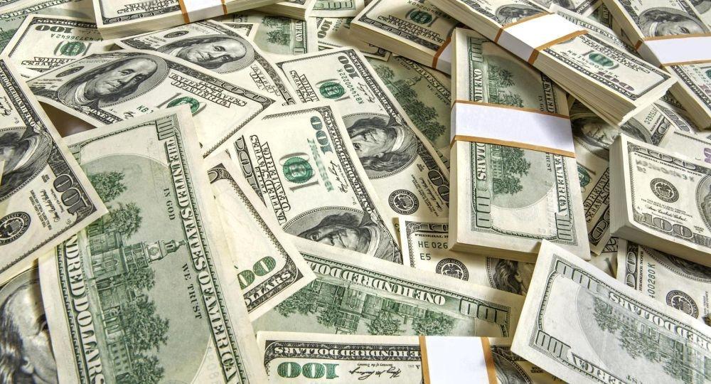 El dólar cerró con leve baja a $ 20,17