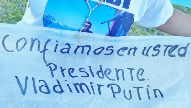 Macri recibirá a familiares de los submarinistas