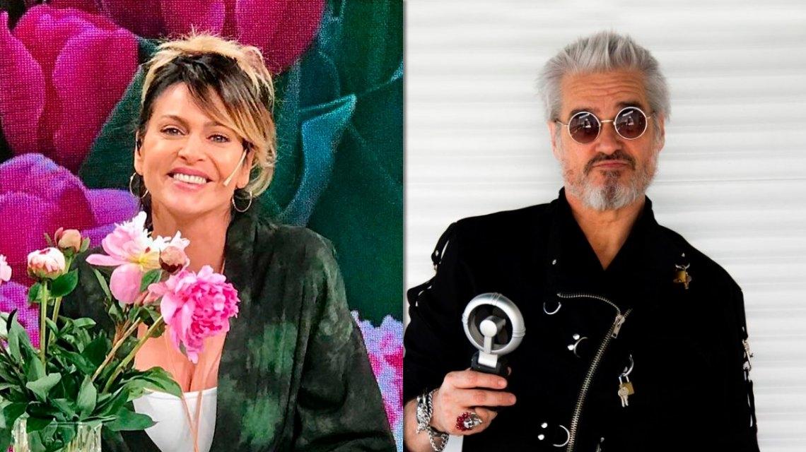 Karina Mazzocco denunció que fue acosada por Pettinato