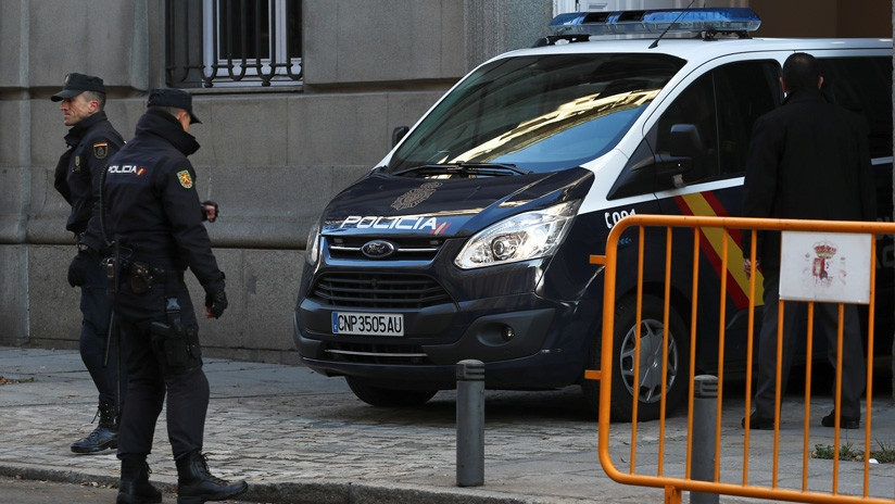 Encapuchados asaltaron hospital y se llevaron a narco — España