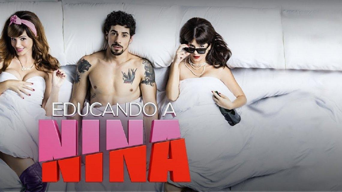 Martín Ortega sueña con el regreso de Nina ¿Hay segunda temporada?