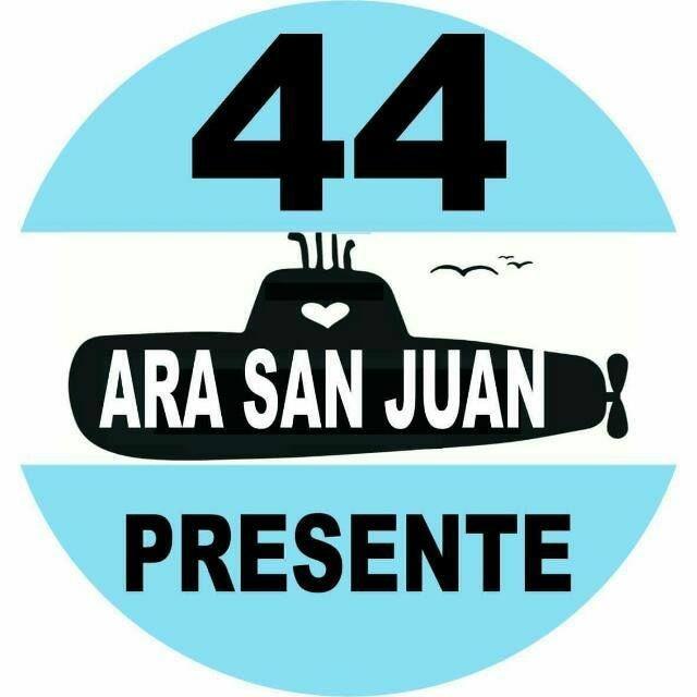 ARA San Juan: reconocen que