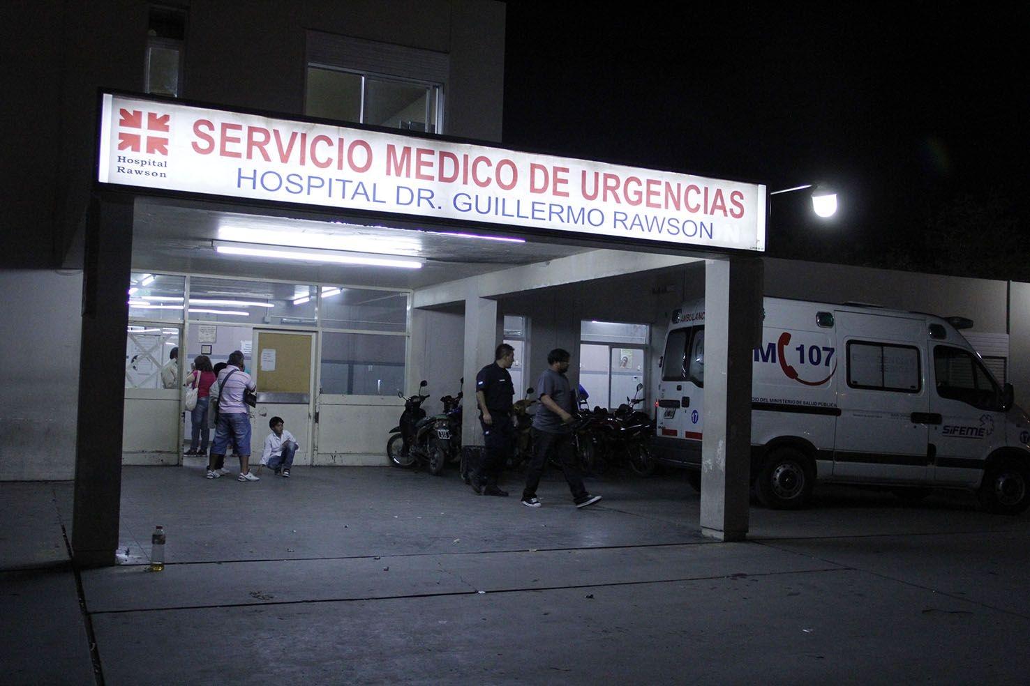 Chubut: presunto ladrón fue linchado por vecinos y tiene muerte cerebral