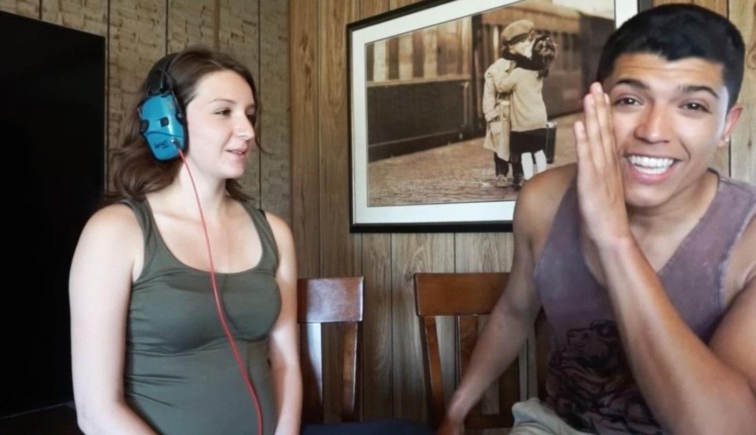 Mató a su novio por error cuando intentaban hacer un video viral