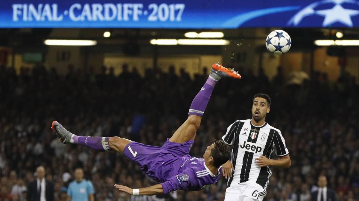 Definen los cuartos de final en la UEFA Champions League