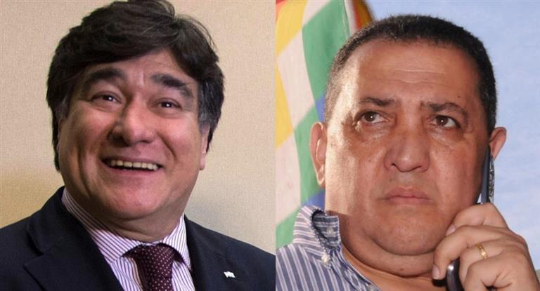 La fiscal dictaminó a favor de la excarcelación de Zannini y D´Elía