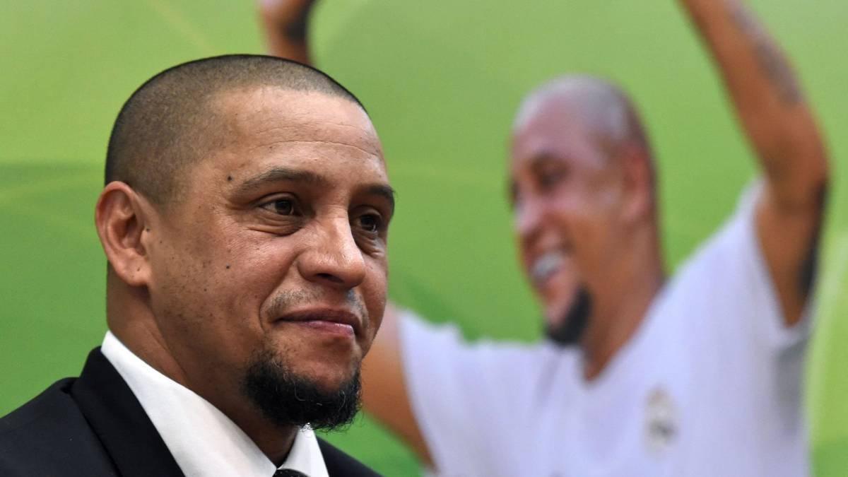 Los candidatos a ganar el Mundial según Roberto Carlos