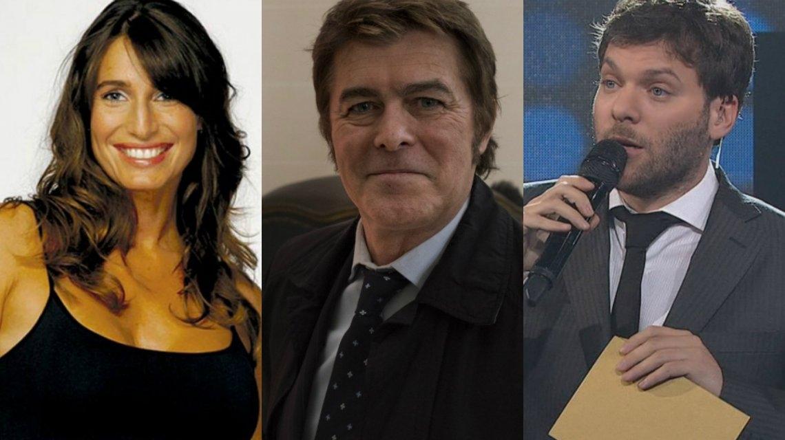 Romina Yan había denunciado a Gabriel Corrado por abuso sexual