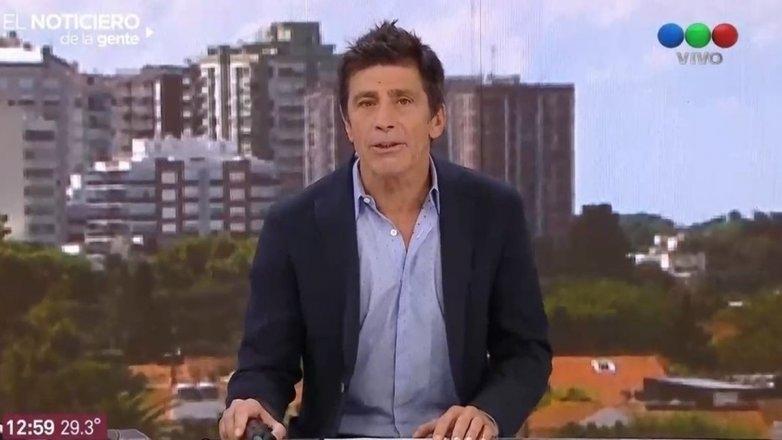 Repetto opinó del cura de La Plata: