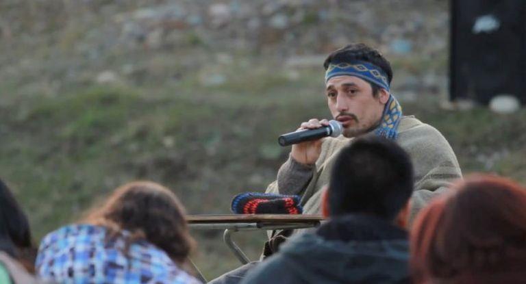 La Justicia concede la extradición a Chile de Jones Huala