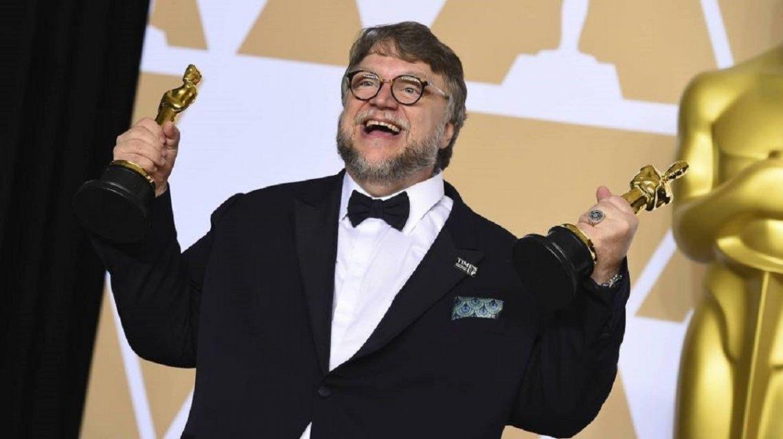 Especial de Guillermo del Toro llega a TNT esta noche