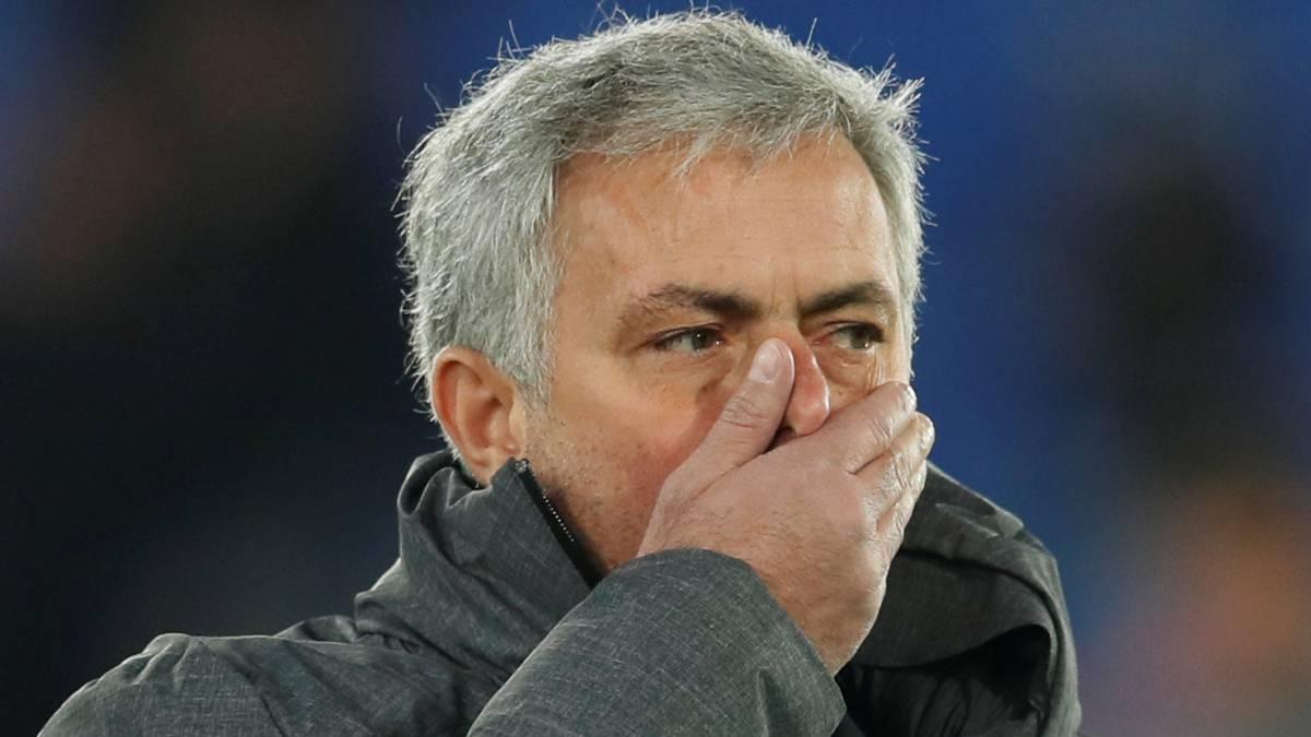 Mourinho comentará el Mundial para un canal de tv ruso